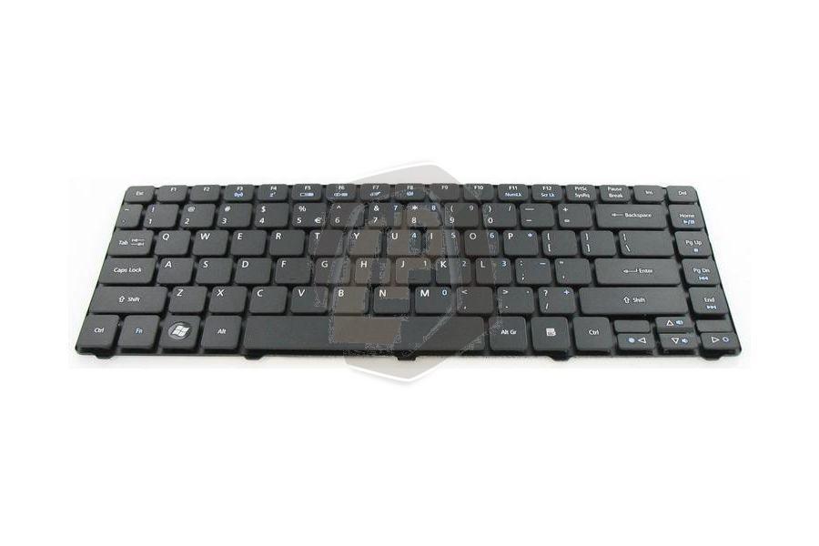 Laptop toetsenbord ACET002 voor Acer Aspire 4733 en andere modellen