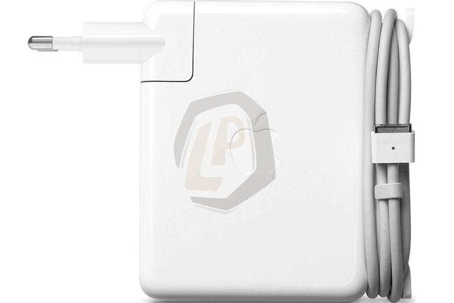 Laptop MagSafe 2 adapter APPA01 voor Apple Macbook Pro A1425 (Late 2012) Core i5 2.5 en andere modellen