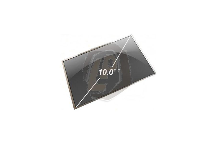 Laptop scherm AUOS141 1024x600 WSVGA Mat voor HP Mini 210-2220SD en andere modellen