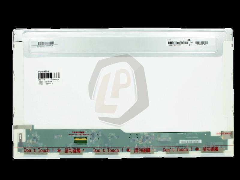 Laptop scherm 17.3inch 1920x1080 WUXGA Mat voor Acer Aspire E5-772 serie en andere modellen