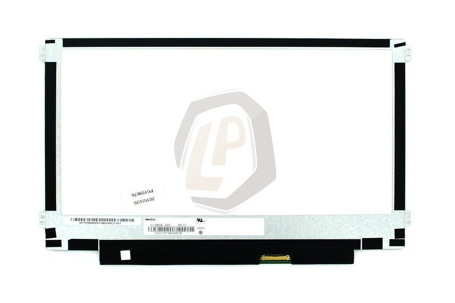 Laptop scherm 11.6inch 1366x768 WXGAHD Mat voor Acer Aspire E3-111 series en andere modellen