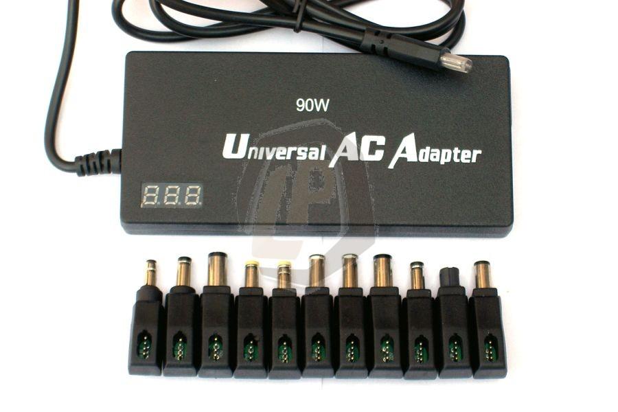 Laptop adapter digitaal CMPA07 voor HP 500 serie en andere modellen