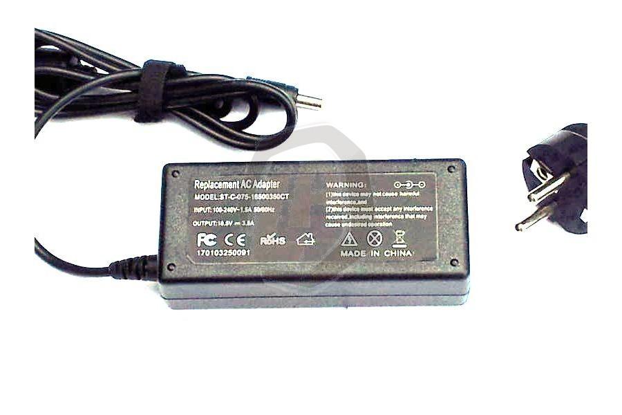 Laptop adapter CMPA20 18.5V 3.5A 4,8x1,7mm voor Compaq Armada en andere modellen