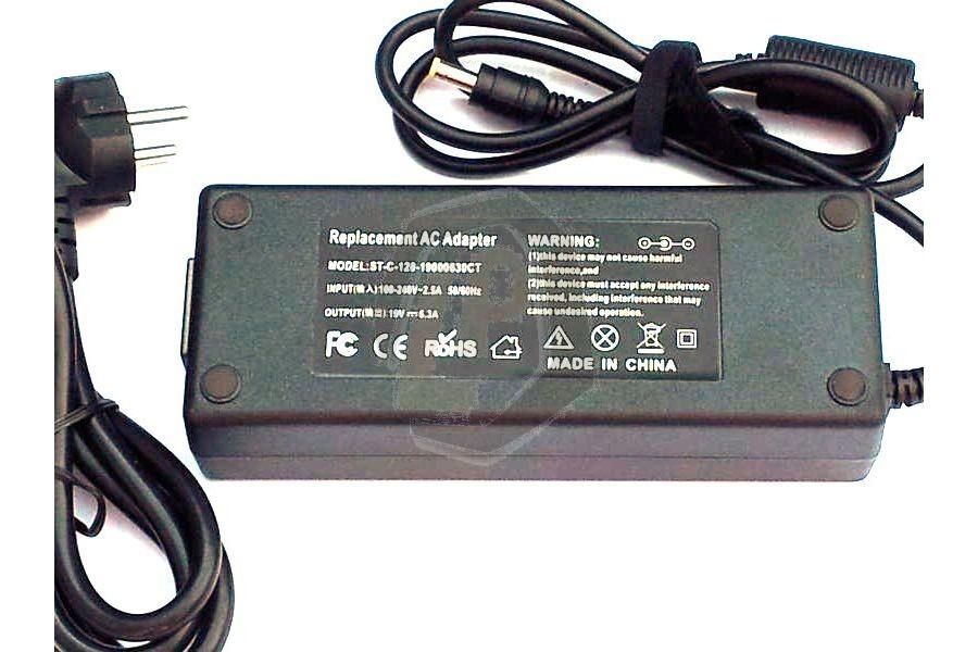 Laptop adapter CMPA21 voor HP Business Notebook NX9500 en andere modellen