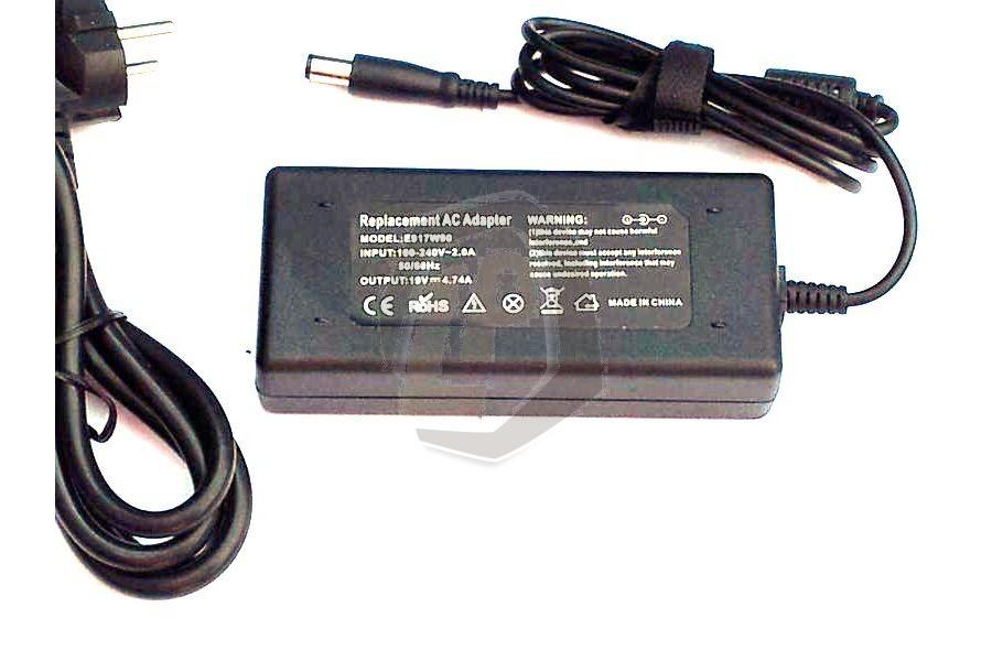 Laptop adapter CMPA24 voor Compaq Business Notebook 6910P en andere modellen