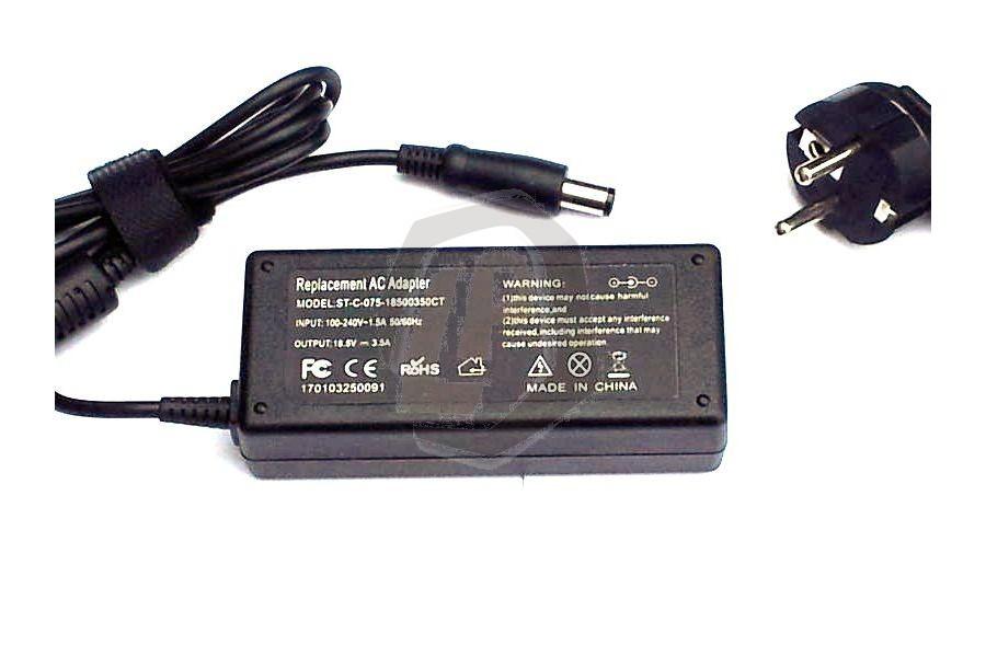 Laptop adapter CMPA26 voor Compaq Business Notebook 6515B en andere modellen