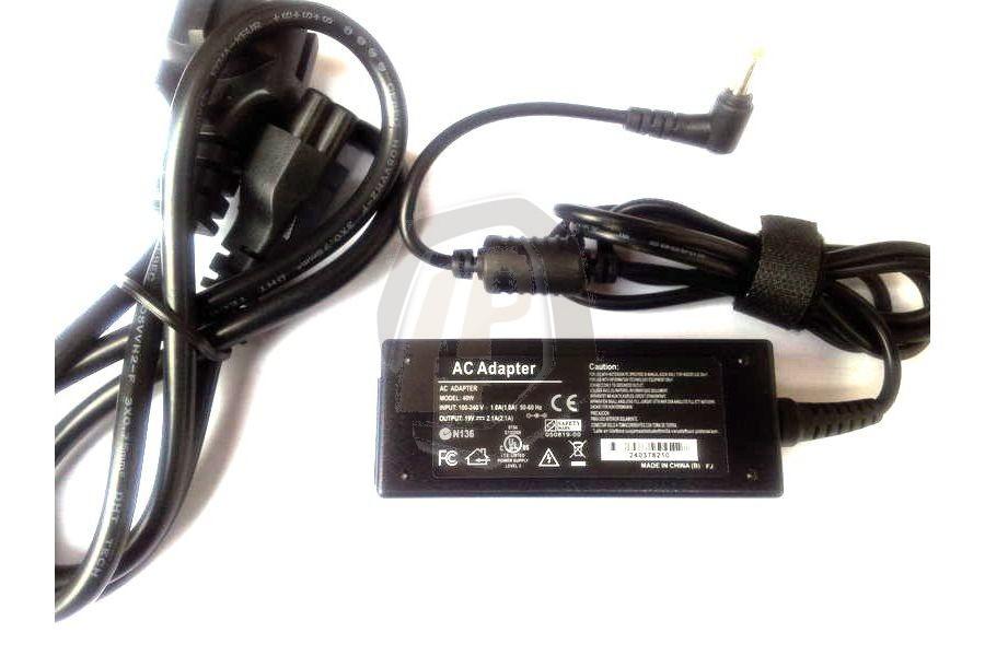 Netbook adapter CMPA35 voor Acer Aspire One 521 serie en andere modellen