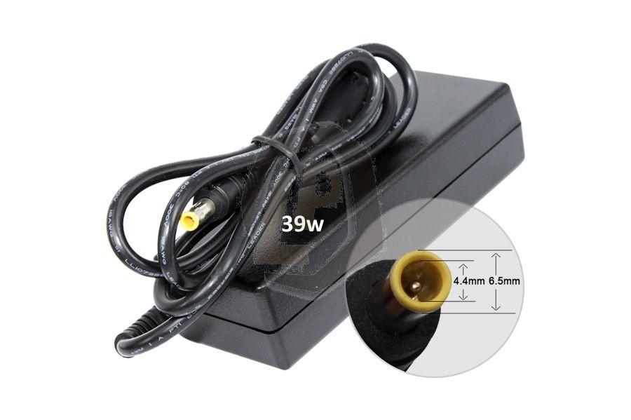 Netbook adapter CMPA37 voor Sony Vaio VPC-CB serie en andere modellen