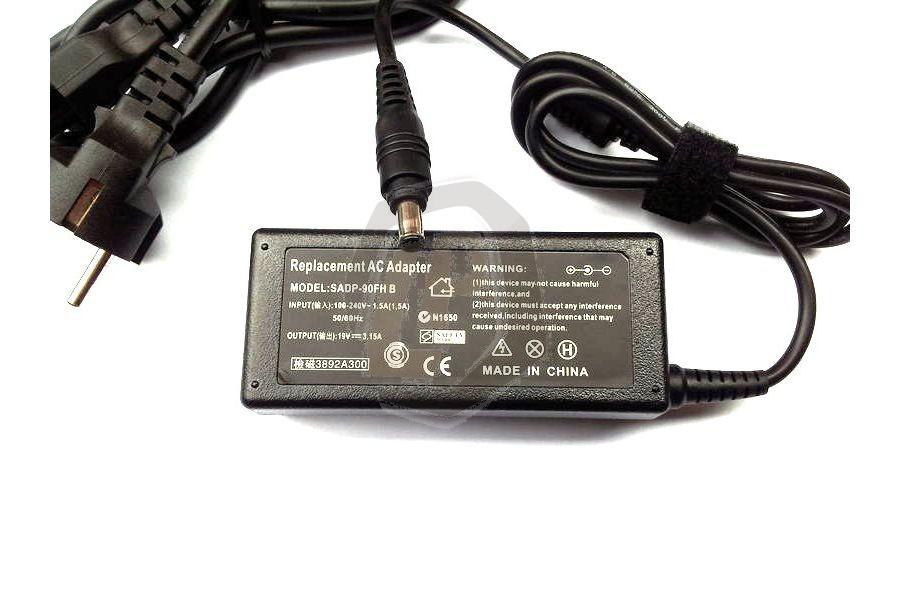 Laptop adapter CMPA39 voor Samsung X10 serie en andere modellen