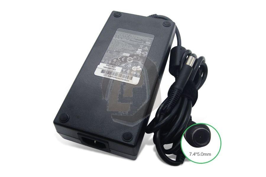 Laptop adapter CMPA49 19.5V 180W voor Acer Predator G9-591 serie en andere modellen