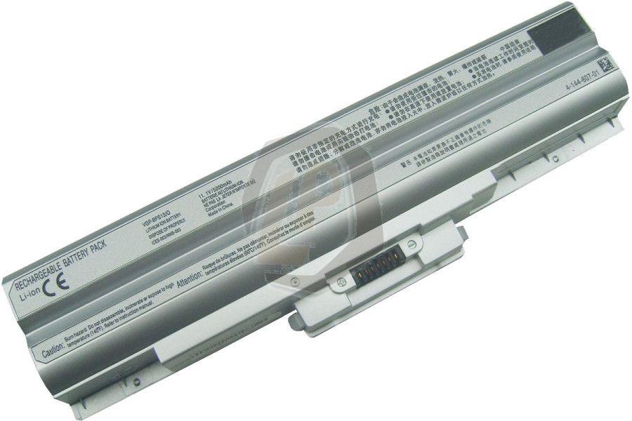 Laptop accu CMPB564 voor Sony Vaio VGN-SR serie en andere modellen