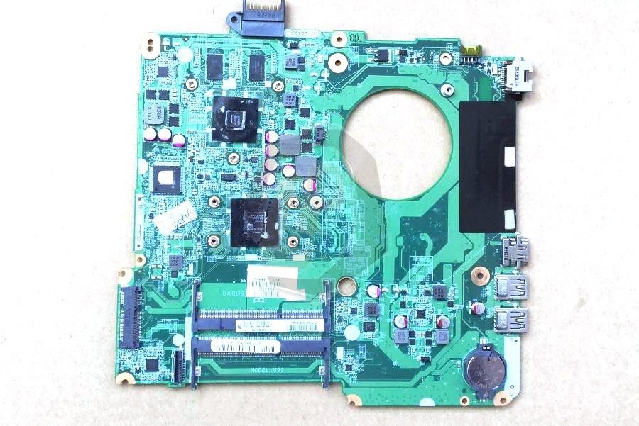 Laptop moederbord HEWM20 voor HP Pavilion 15-n058ed