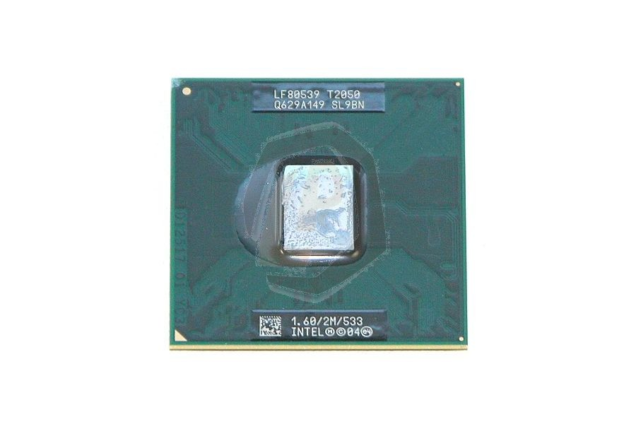 Laptop Intel® Core™2 Duo Processor T2050 INTP02