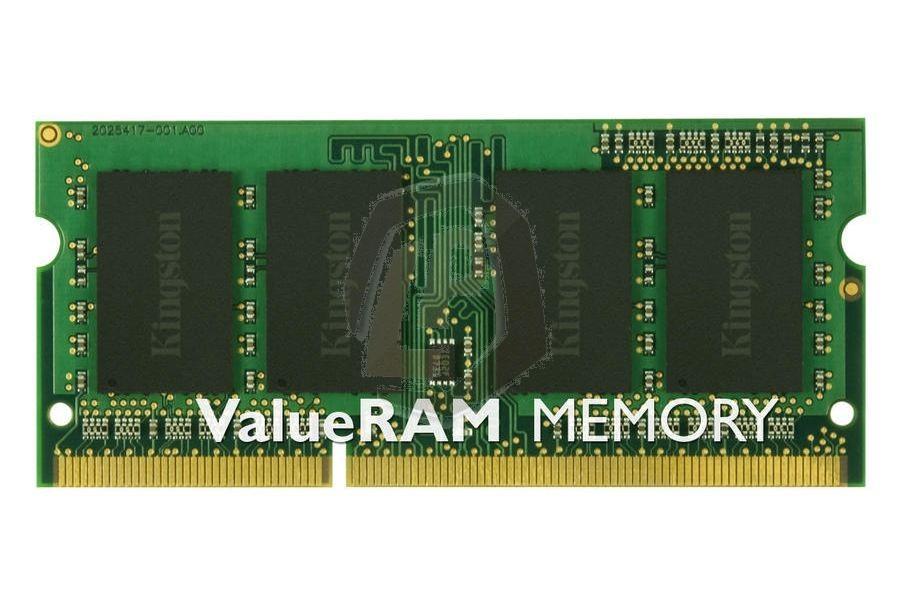 Laptop geheugen KING17 4 GB 1600 MHz SODIMM PC3-12800