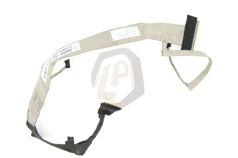Laptop LCD kabel DC02000IA00 voor HP Pavilion DV7-1000 serie en andere modellen
