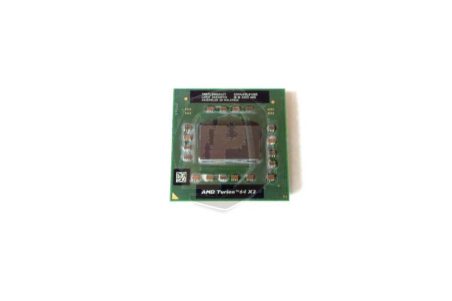 Laptop AMD Turion ™64 X2 Processor TMDTL50HAX4CT