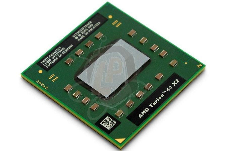 Laptop AMD Turion ™64 X2 Processor TMDTL56HAX5CT