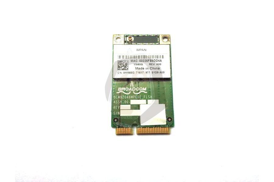 Laptop draadloos bluetooth kaart M960G