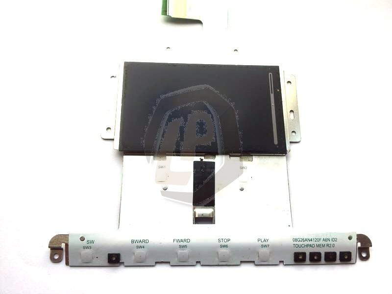 Laptop touchpad Asus XASUT01