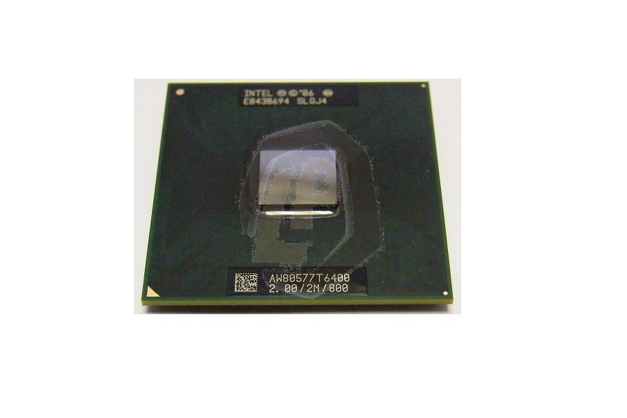 Laptop Intel® Core™2 Duo Processor T6400 XINTP06