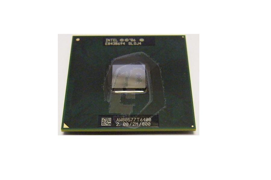 Laptop Intel® Core™2 Duo Processor T6400 XINTP06