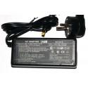 Laptop adapter GBA47 voor Samsung X20 serie en andere modellen