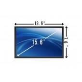 Laptop scherm AUOS106 1366x768 WXGAHD Mat voor Dell Latitude E5510