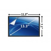 Laptop scherm AUOS120 1280x800 WXGA Mat voor Dell Vostro 1320