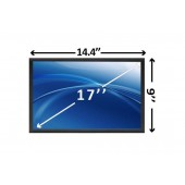 Laptop scherm AUOS168 1920x1200 WUXGA (2-Bulb) Glans voor Sony Vaio VGN-AR serie en andere modellen