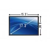 Laptop scherm AUOS44 17,3 inch 1600x900 WXGA++ Glans voor Sony Vaio VPC-EC1M1E/WI en andere modellen