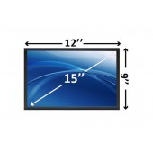 Laptop scherm AUOS52 Matte voor Compaq Business Notebook NX9500 en andere modellen