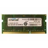Laptop geheugen CRUG18 8 GB 1333 MHz SODIMM PC3-10600 voor