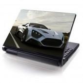 Laptop skin sportwagen ORIS01