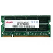 Laptop geheugen TAKG04 1 GB 400 Mhz SODIMM PC3200