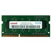 Laptop geheugen TAKG11 1 GB 1333 MHz SODIMM PC3-10600 voor Dell Latitude E4300 en andere modellen