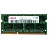 Laptop geheugen TAKG12 2 GB 1333 MHz SODIMM PC3-10600 voor Dell Latitude E4300 en andere modellen