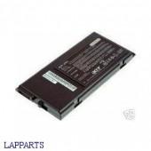 Laptop accu ACEB002 voor Acer Travelmate 610 en andere modellen