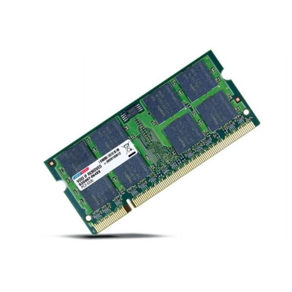 Laptop Geheugen DANG03 2 GB 667 MHz SODIMM PC2 5300